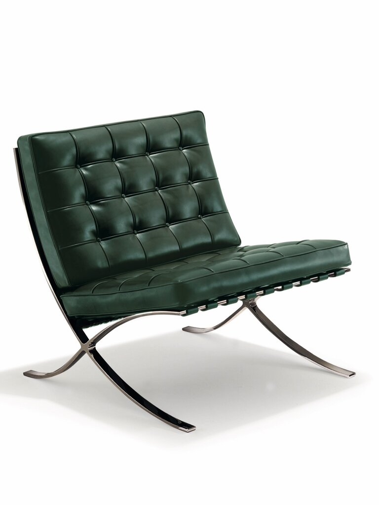 Barcelona�_Chair_Bauhaus 100 Anniversary_Limited Edition