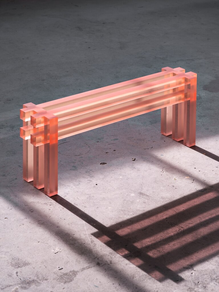 Laurids Gallee - Bench Skin 2