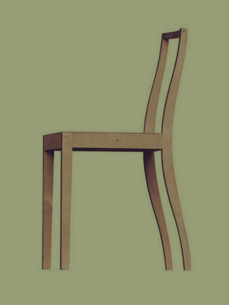 plywood_chair