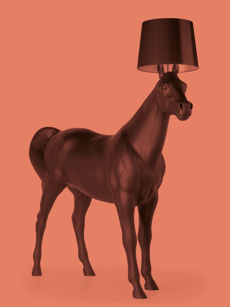 Horse Lamp_Front