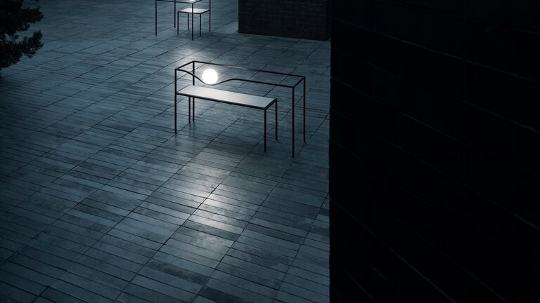 Heco tables design nendo_ph. Tommaso Sartori COL